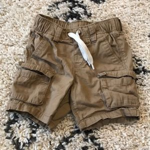 Old Navy Cargo Shorts 2T